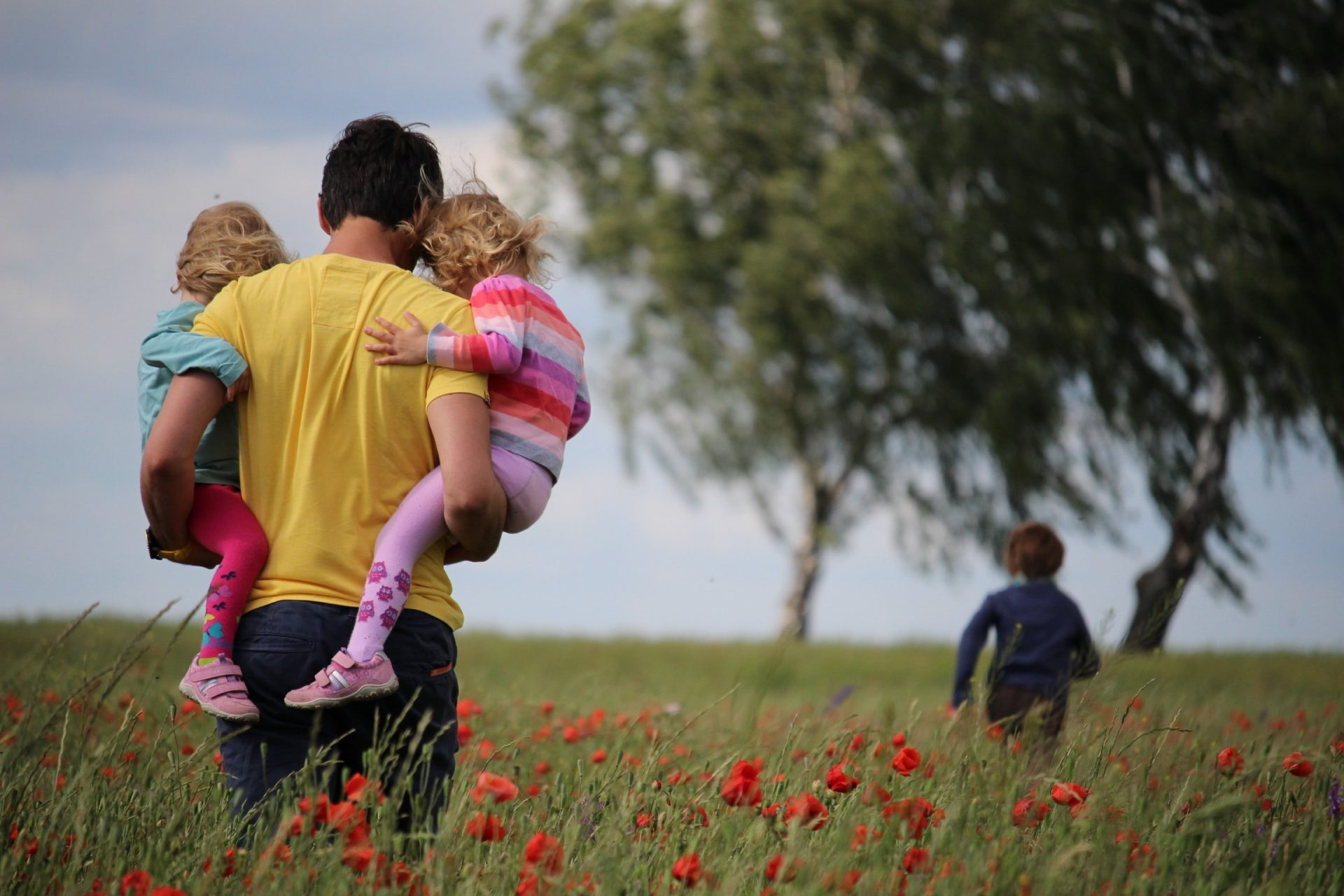 Protecting Our Children – How to Talk to Your Kids About Mental Health