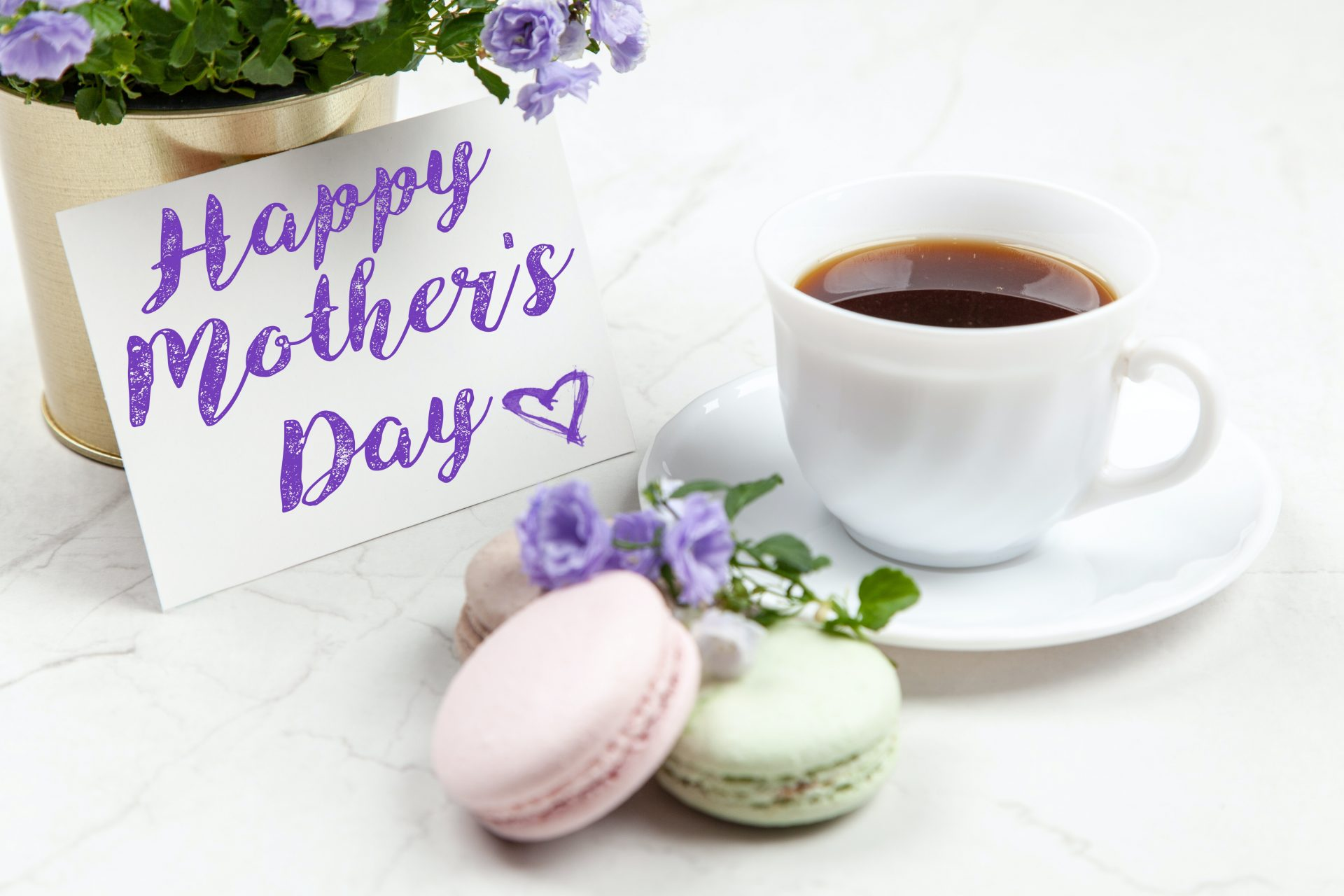 Three Ways to Have the Best Mother's Day