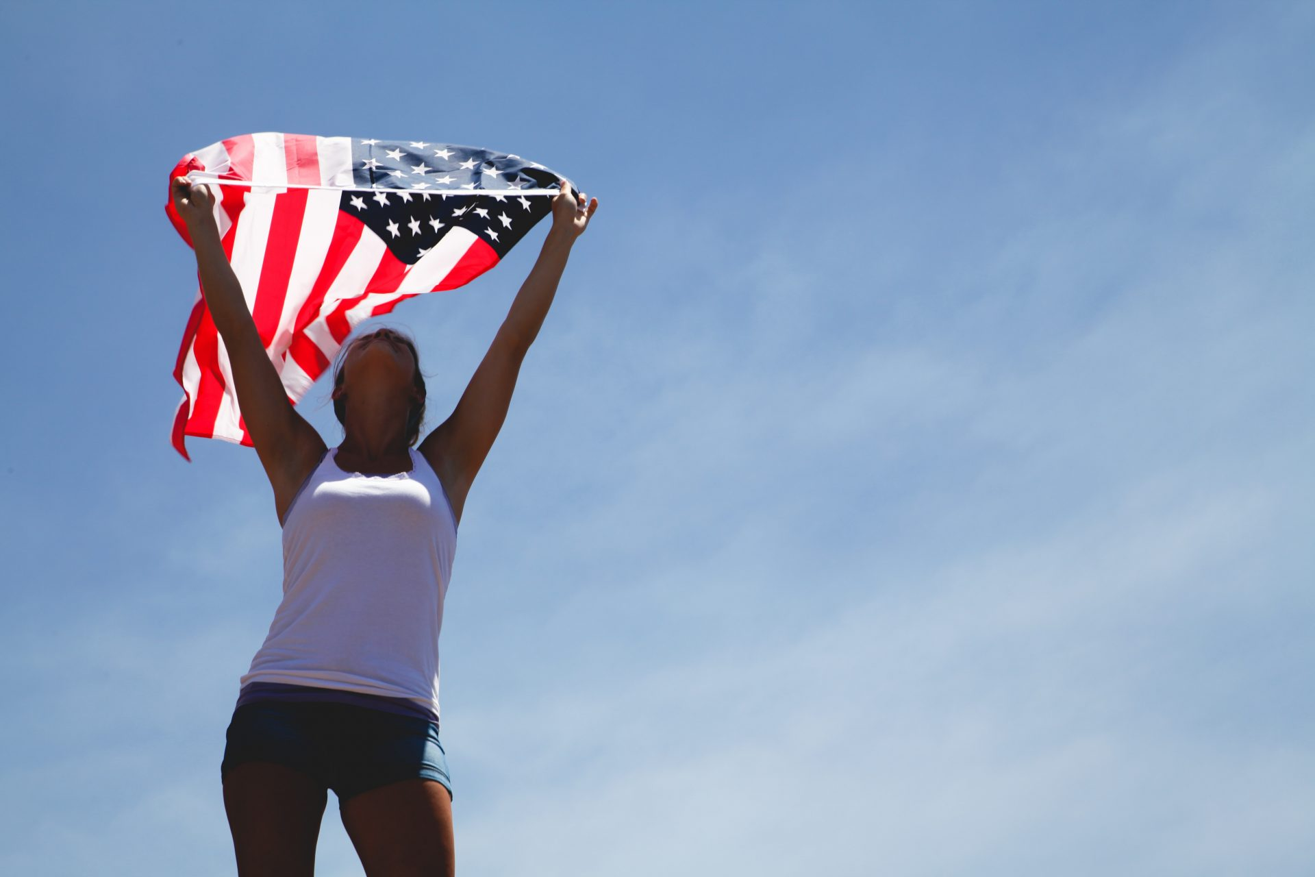 July 4th – A Great Day To Become Independent